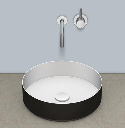 Alape - lavabo à poser - D40 cm