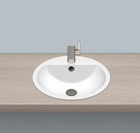 Alape - EB - lavabo à encastrer - D45 cm