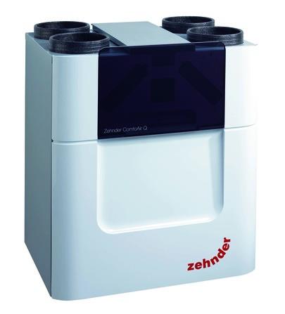 Zehnder - ComfoAir - ComfoAir Q600 Quality