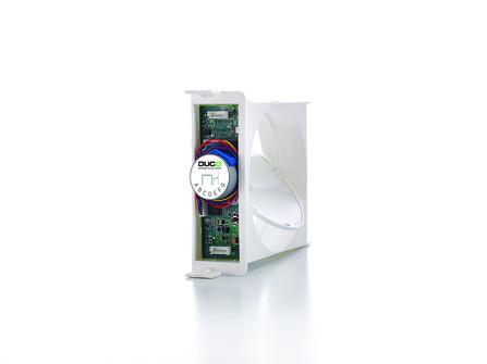 DUCO 4163 CO2 KLEP-75 M³/U