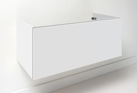 Detremmerie - Project - sous-meuble - 80cm - 1 tiroir
