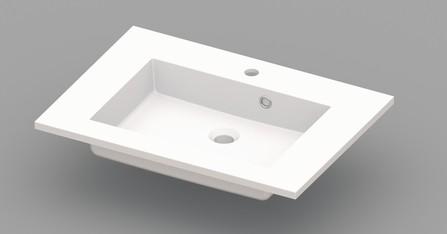 Van Marcke Origine - Coste - 1 lavabo central