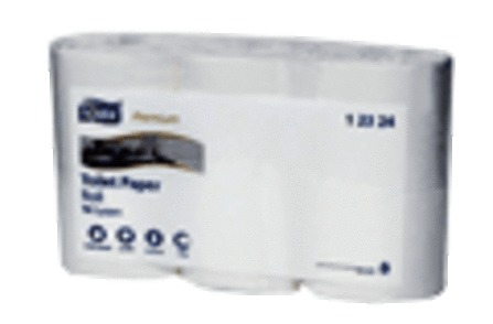 TO 12324 TOILET ROLL 42 PACK