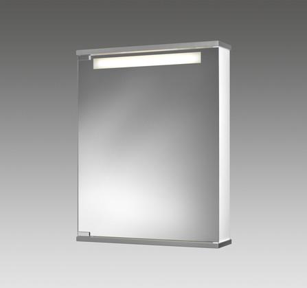 Jokey - Cento LS - armoire de toilette - 50 cm - 1 porte
