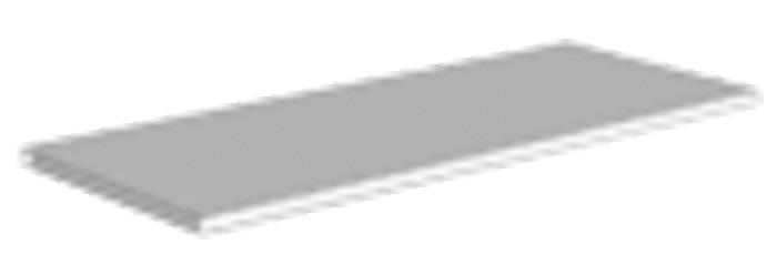 VMO TOP TABL 1050X500X25 EMOL