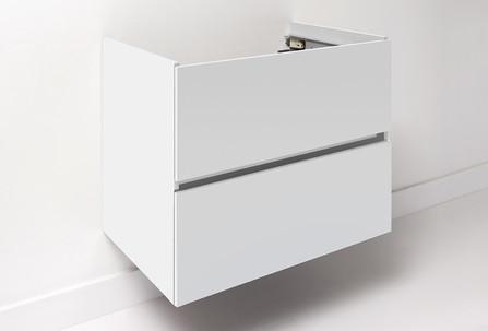 Detremmerie - Project - sous-meuble - 120cm - 2 tiroirs