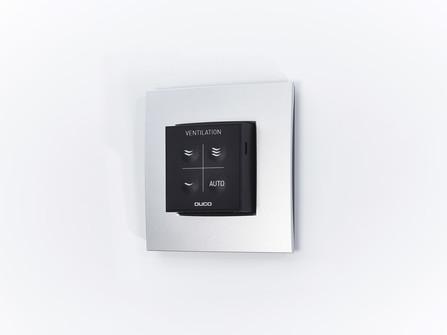 DUCO 4206 VOCHTSENSOR RF/230V