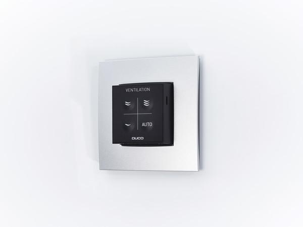 DUCO 4204 CO2 SENSOR RF/230V
