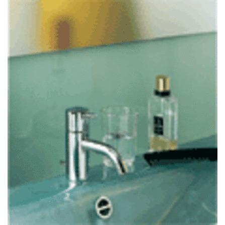 Vola - HV3 - mitigeur lavabo - monotrou