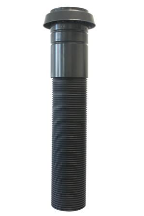 ZEH HRV 200/170 DAKDOORVOER