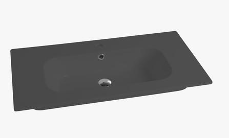 Van Marcke - Cettina - tablet  - porselein - 90 cm