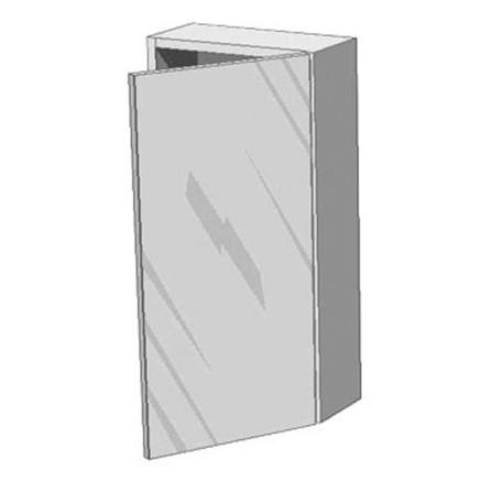Van Marcke Origine - Simie - Armoire de toilette 35 - 1 porte à droite