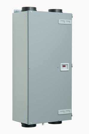 Zehnder - ComfoD - ComfoD 250