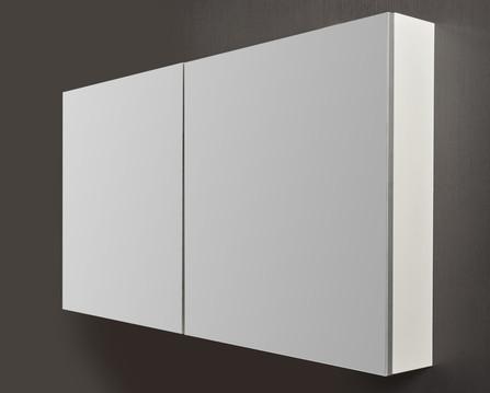 Detremmerie - Project - armoire toilette