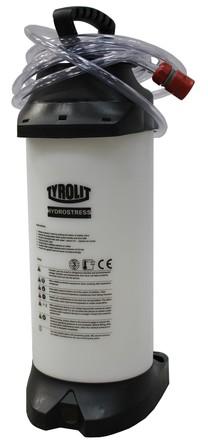 Tyrolit - pulvérisateur 10L - en matiére synthétique