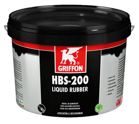 HBS-200 LIQUID RUBBER 5L