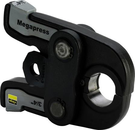 Viega - Megapress - persbek