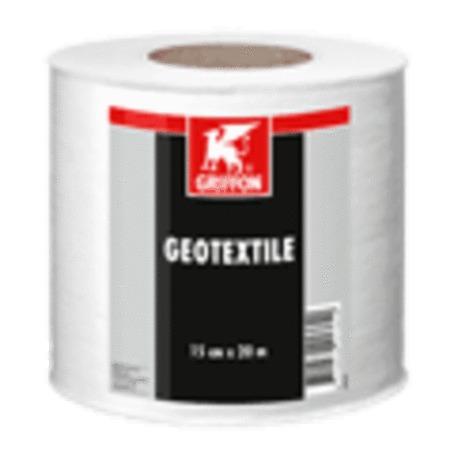 GRIF GEOTEXTILE ROUL.20M
