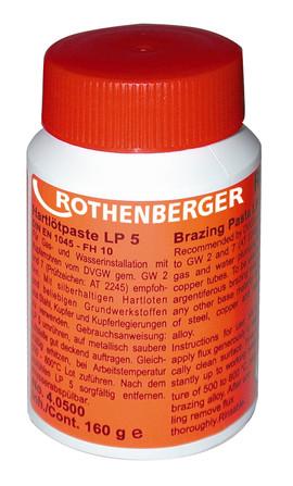 Rothenberger - décapant pour brasure argent/phosphore