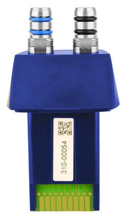 Ligne Bleue - CAPBs - CAPBs Sens PS20 instrument de mesure de pression diff.