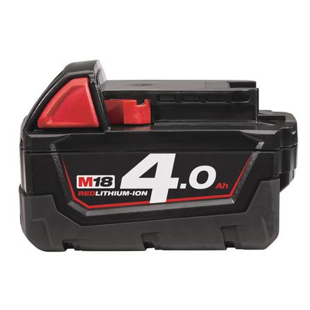 Milwaukee - M18 B4 batterie
