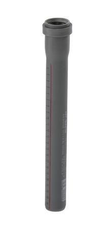 Ostendorf Kunststoffe - HT-Safe - PP - afvoerbuis D 32 mm