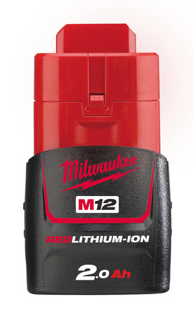 Milwaukee - M12 B2 12 Volt pack
