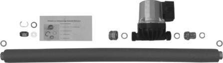 Wolf - Set de raccordement hydraulique pompe COB-CS