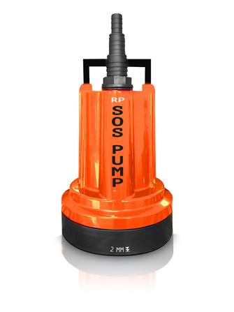 RP Pump - SOS Pump - Remmers