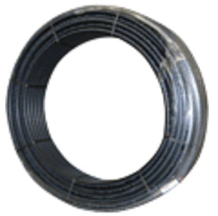 Pipelife - PE-HD buis - blauwe band