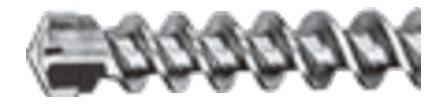 Bosch - SDS-max - Quadro X