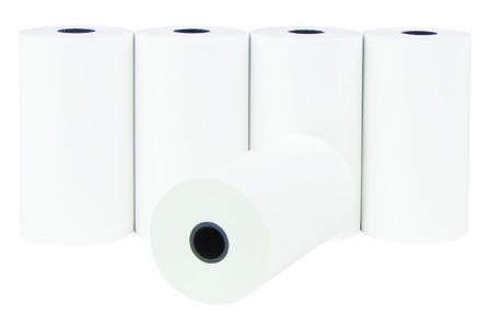 Ligne Bleue - Ligne Bleue - Papier thermique pour l'Euro imprimante