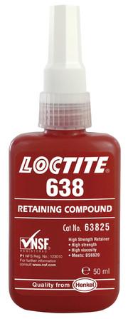 Loctite - 638 - produit de fixation