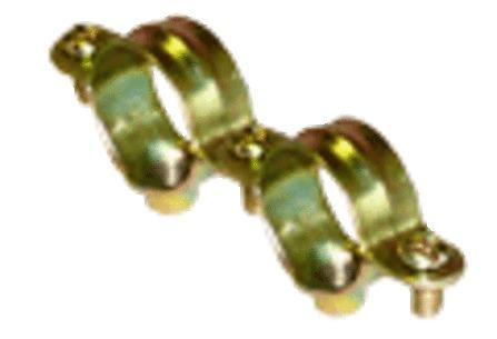 Rofix - collier double superchromat M7/100