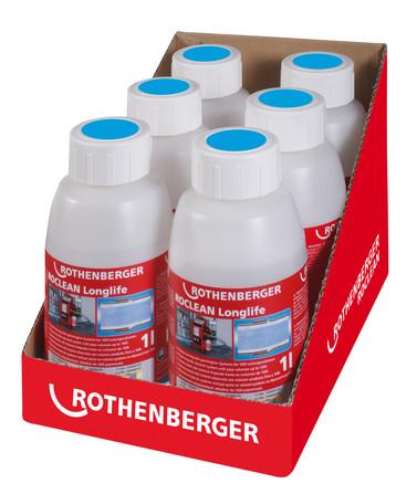 Rothenberger - Roclean - agent de conservation