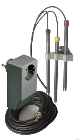 RP Pump - Simer - Level Control universel