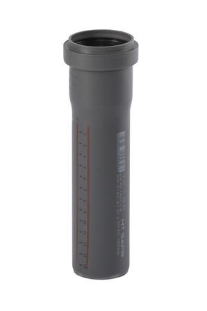 Ostendorf Kunststoffe - HT-Safe - PP - afvoerbuis D 50 mm