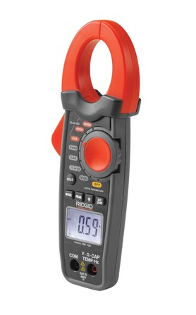 Ridgid - Micro CM-100 - Ridgid amperetang CM100