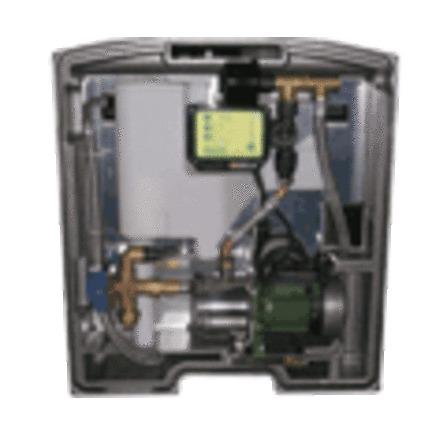 Dab - Aquaprof Basic - Aquaprof Basic Euro-Inox 30/50