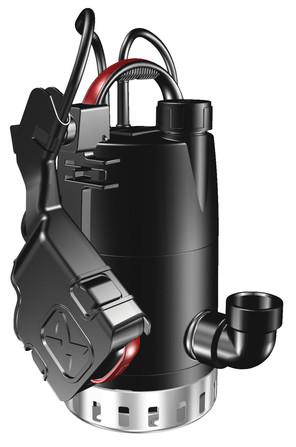 Grundfos - Unilift CC7-A1 CS