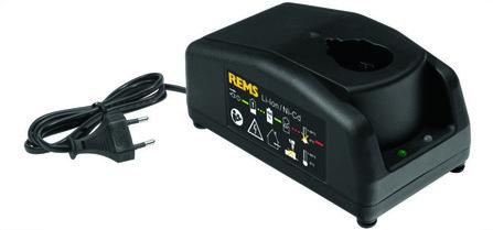 Rems - Li-Ion snellaadapparaat