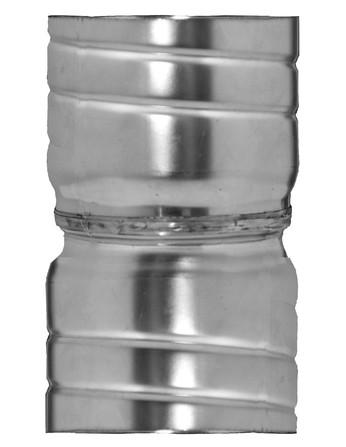 Dinak - DINAFLEX - koppelstuk flexibel/flexibel