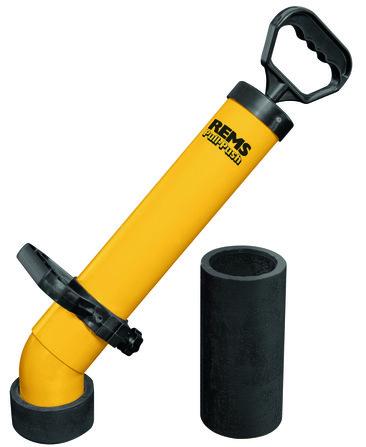 Rems - Pull-Push - zuig- en drukreinigingsapparaat