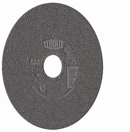 Tyrolit - Premium - PREMIUM Disques à tronçonner