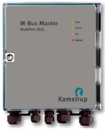 Kamstrup - Multiport - Multiport 250L