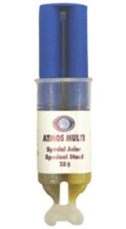 Atmos - Staal - acier liquide