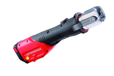Rothenberger - Romax 4000 - Rothenberger Romax 4000 basic Set - sans chargeur et batterie
