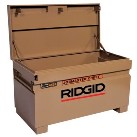 Ridgid - Jobmaster - Ridgid modèle 4824