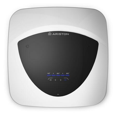 Ariston - Andris Lux Eco - chauffe-eau électrique compact - sur-évier