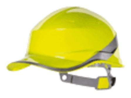Delta Plus - Baseball Diamond V - Helm in ABS Baseball Diamond V